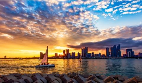 美媒推荐死前要去看的中国城市TOP10 称赞每个城市都是独一无二